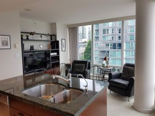 "Photo 8: 601 590 NICOLA Street in Vancouver: Coal Harbour Condo for sale in ""THE CASCINA AT WATERFRONT PLACE"" (Vancouver West)  : MLS®# R2546492"