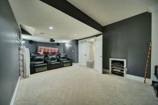 Photo 43: 16808 73 Street in Edmonton: Zone 28 House for sale : MLS®# E4210414