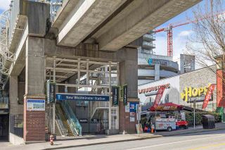 """Photo 25: 1109 668 COLUMBIA Street in New Westminster: Quay Condo for sale in """"Trapp + Holbrook"""" : MLS®# R2591740"""