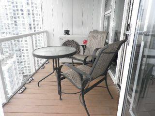 Photo 10: # 2308 193 AQUARIUS MEWS BB in Vancouver: Yaletown Condo for sale ()  : MLS®# V986324