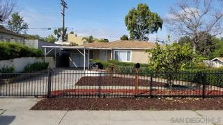 Photo 1: CITY HEIGHTS House for sale : 4 bedrooms : 708 Olivewood Terrace in San Diego