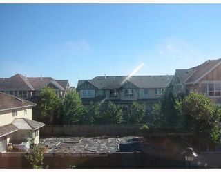 """Photo 7: 37 7733 HEATHER Street in Richmond: McLennan North Townhouse for sale in """"HEARTSTONE"""" : MLS®# V638024"""