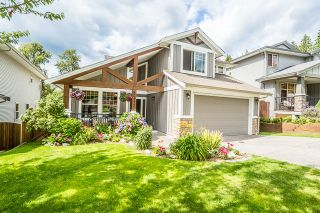 """Photo 1: 24773 MCCLURE Drive in Maple Ridge: Albion House for sale in """"UPLANDS"""" : MLS®# R2093807"""