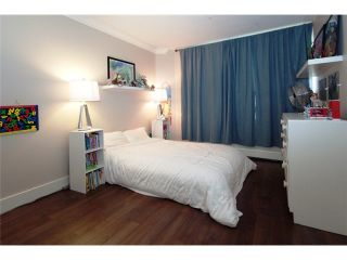 """Photo 7: 407 518 MOBERLY Road in Vancouver: False Creek Condo for sale in """"NEWPORT QUAY"""" (Vancouver West)  : MLS®# V863820"""