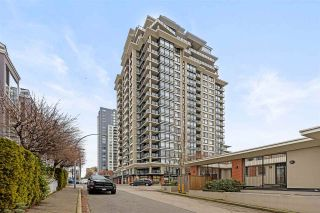 "Photo 28: 402 610 VICTORIA Street in New Westminster: Downtown NW Condo for sale in ""THE POINT"" : MLS®# R2525603"