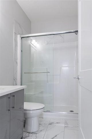 Photo 14: 3627 2 Street in Edmonton: Zone 30 House Half Duplex for sale : MLS®# E4228108