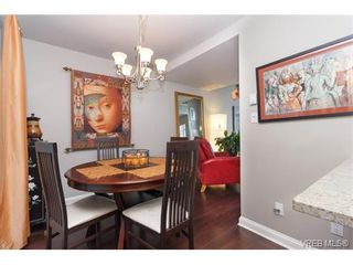 Photo 6: 8 356 Simcoe St in VICTORIA: Vi James Bay Row/Townhouse for sale (Victoria)  : MLS®# 753286