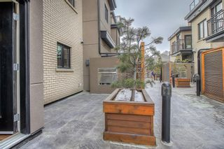 Photo 43: 5 540 21 Avenue SW in Calgary: Cliff Bungalow Row/Townhouse for sale : MLS®# A1065426