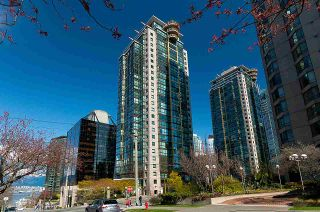 """Photo 1: 2901 1367 ALBERNI Street in Vancouver: West End VW Condo for sale in """"The Lions"""" (Vancouver West)  : MLS®# R2428959"""