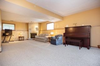 Photo 32: 324 Columbia Drive in Winnipeg: Whyte Ridge Residential for sale (1P)  : MLS®# 202023445