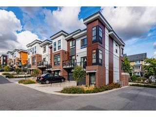 """Photo 2: 13 20087 68 Avenue in Langley: Willoughby Heights Townhouse for sale in """"PARK HILL"""" : MLS®# R2616944"""