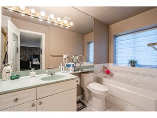 "Photo 22: 3 8428 VENTURE Way in Surrey: Fleetwood Tynehead Townhouse for sale in ""SUMMERWOOD"" : MLS®# R2539604"