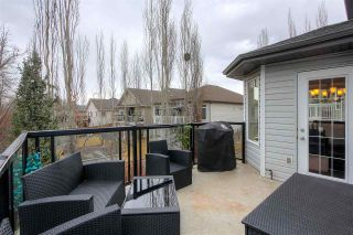 Photo 41: 405 WESTERRA Boulevard: Stony Plain House for sale : MLS®# E4236975