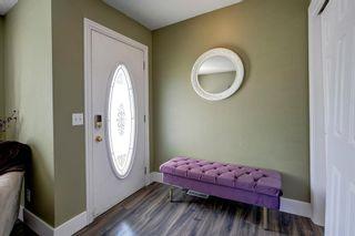 Photo 4: 54 Chaparral Ridge Drive SE in Calgary: Chaparral Semi Detached for sale : MLS®# A1131573