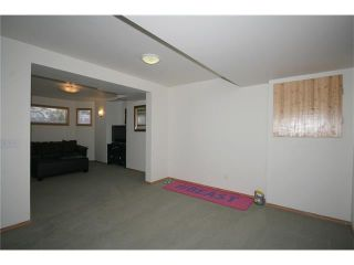 Photo 31: 35 WEST MCDOUGAL Road: Cochrane House for sale : MLS®# C4053037