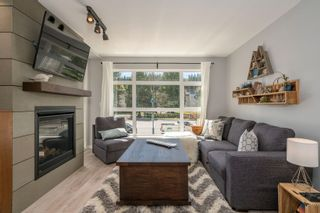 "Photo 2: 224 3122 ST JOHNS Street in Port Moody: Port Moody Centre Condo for sale in ""Sonrisa"" : MLS®# R2259923"