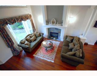 Photo 4: 1637 PINETREE Way in Coquitlam: Westwood Plateau House for sale : MLS®# V755454