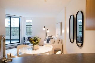 """Photo 14: 109 1080 PACIFIC Street in Vancouver: West End VW Condo for sale in """"THE CALIFORNIAN"""" (Vancouver West)  : MLS®# R2541335"""