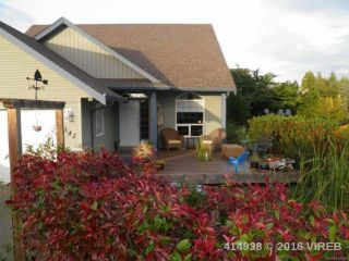 Photo 1: 2342 St Andrews Way in COURTENAY: CV Courtenay East House for sale (Comox Valley)  : MLS®# 742224