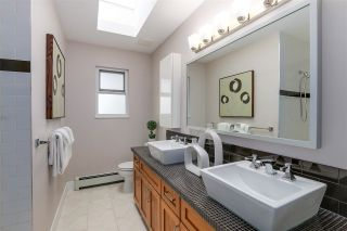 """Photo 14: 591 W 23RD Avenue in Vancouver: Cambie House for sale in """"Cambie Village"""" (Vancouver West)  : MLS®# R2039608"""