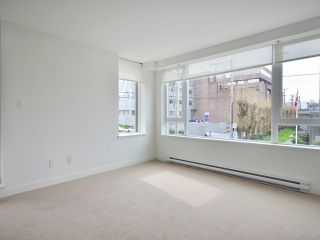 "Photo 8: 2412 W PINE Street in Vancouver: Fairview VW Townhouse for sale in ""MUSEE"" (Vancouver West)  : MLS®# V900518"