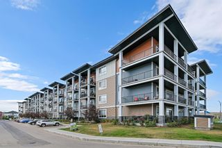 Photo 1: 303 10 Walgrove Walk SE in Calgary: Walden Apartment for sale : MLS®# A1138029