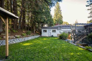 Photo 26: 2397 HOSKINS Road in North Vancouver: Westlynn Terrace House for sale : MLS®# R2583858