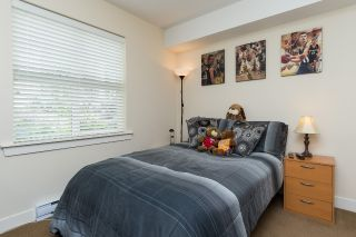 """Photo 18: 78 2469 164 Street in Surrey: Grandview Surrey Townhouse for sale in """"Abbey Road"""" (South Surrey White Rock)  : MLS®# R2075414"""