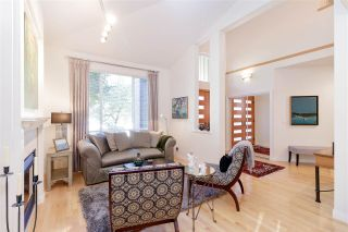 Photo 6: 122 EAGLE Pass in Port Moody: Heritage Mountain House for sale : MLS®# R2505331