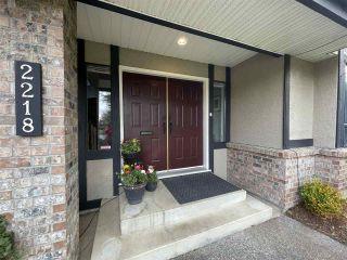 "Photo 14: 2218 129B Street in Surrey: Crescent Bch Ocean Pk. House for sale in ""OCEAN PARK TERRACE"" (South Surrey White Rock)  : MLS®# R2550498"