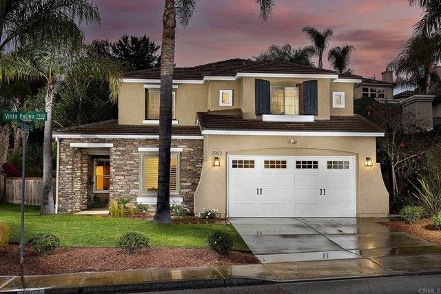 Main Photo: House for sale : 4 bedrooms : 7902 Vista Palma in Carlsbad