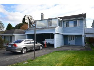 """Photo 2: 6060 GOLDSMITH Drive in Richmond: Woodwards House for sale in """"WOODWARDS"""" : MLS®# V1112876"""