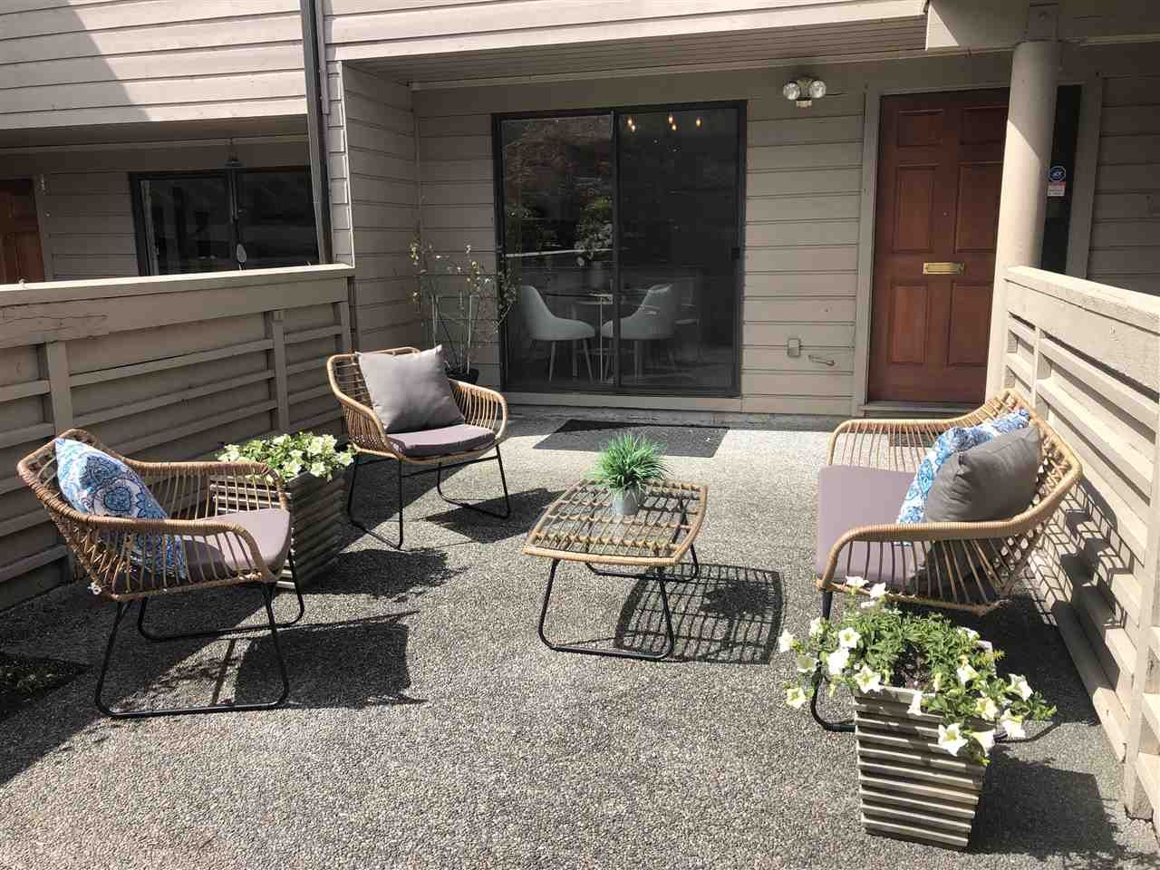 Photo 5: Photos: 2159 MCMULLEN Avenue in Vancouver: Quilchena Townhouse for sale (Vancouver West)  : MLS®# R2455599