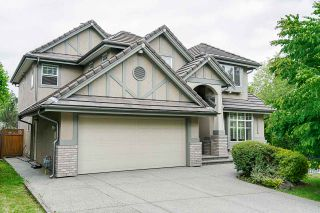 "Photo 1: 16791 108 Avenue in Surrey: Fraser Heights House for sale in ""Ridgeview Estates"" (North Surrey)  : MLS®# R2380575"