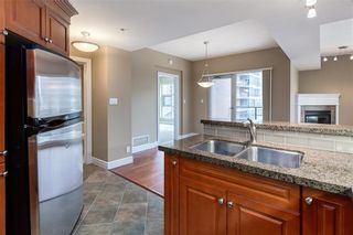 Photo 7: 505 110 7 Street SW in Calgary: Eau Claire Apartment for sale : MLS®# C4239151