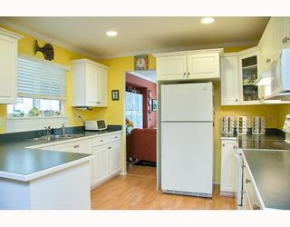 Photo 4: 23799 133RD Avenue in Maple_Ridge: Silver Valley House for sale (Maple Ridge)  : MLS®# V681902