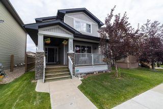 Photo 1: 5862 168A Avenue in Edmonton: Zone 03 House for sale : MLS®# E4262804