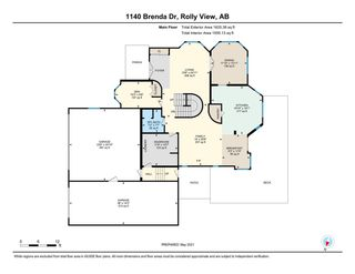 Photo 47: 1140 50242 RGE RD 244 A: Rural Leduc County House for sale : MLS®# E4244455
