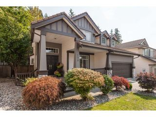 Photo 3: 173 ASPENWOOD DRIVE in Port Moody: Heritage Woods PM House for sale : MLS®# R2494923