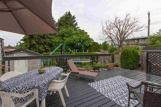 Photo 15: 11957 92 Avenue in Delta: Annieville 1/2 Duplex for sale (N. Delta)  : MLS®# R2080462