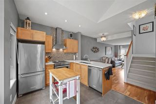 """Photo 20: 22 4055 PENDER Street in Burnaby: Willingdon Heights Townhouse for sale in """"Redbrick Heights"""" (Burnaby North)  : MLS®# R2577652"""
