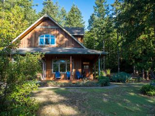 Photo 16: 9912 Spalding Rd in : GI Pender Island House for sale (Gulf Islands)  : MLS®# 887396