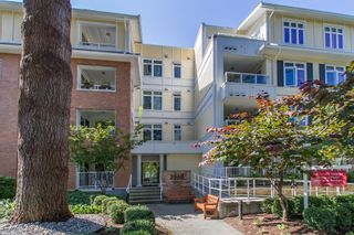 Photo 1: 118 2368 Marpole Ave in Port Coquitlam: Central Pt Coquitlam Condo for sale : MLS®# R2441544