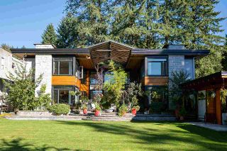 Main Photo: 1449 KILMER Road in North Vancouver: Lynn Valley House for sale : MLS®# R2566065