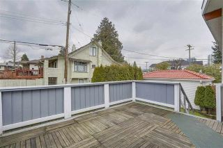 "Photo 20: 807 W 69TH Avenue in Vancouver: Marpole House for sale in ""MARPOLE"" (Vancouver West)  : MLS®# R2256031"