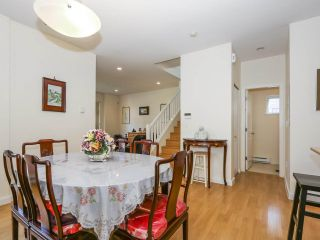 Photo 9: 7866 BENNETT Road in Richmond: Brighouse South 1/2 Duplex for sale : MLS®# R2364700