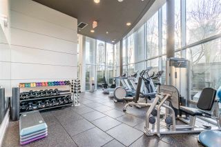 Photo 17: 603 1680 BAYSHORE DRIVE in Vancouver: Coal Harbour Condo for sale (Vancouver West)  : MLS®# R2294621