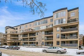 Main Photo: 103 317 19 Avenue SW in Calgary: Mission Apartment for sale : MLS®# A1071485