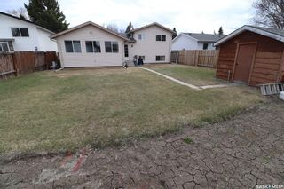 Photo 17: 522 Priel Crescent in Saskatoon: Fairhaven Residential for sale : MLS®# SK848941