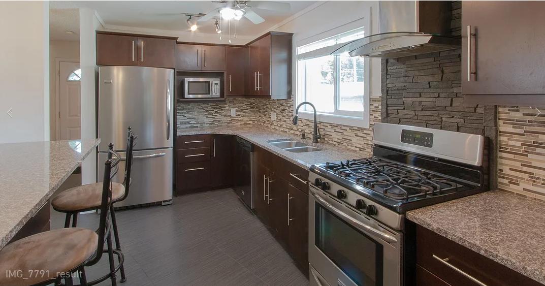 Main Photo: 804 Manhattan Ave in winnipeg: Residential for sale
